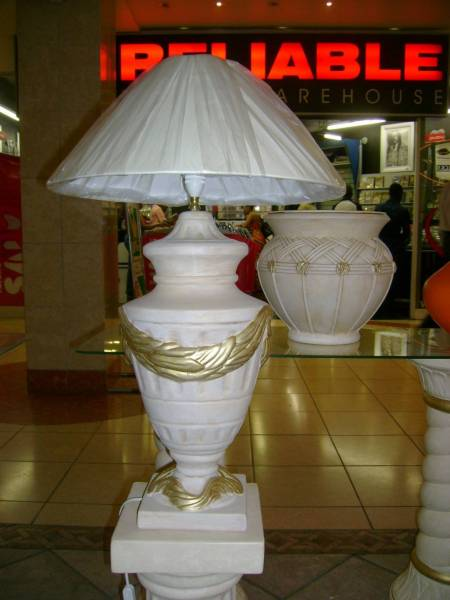 Drape Lamp R650 each