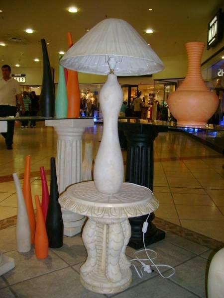 Calabash Lamp R495 each