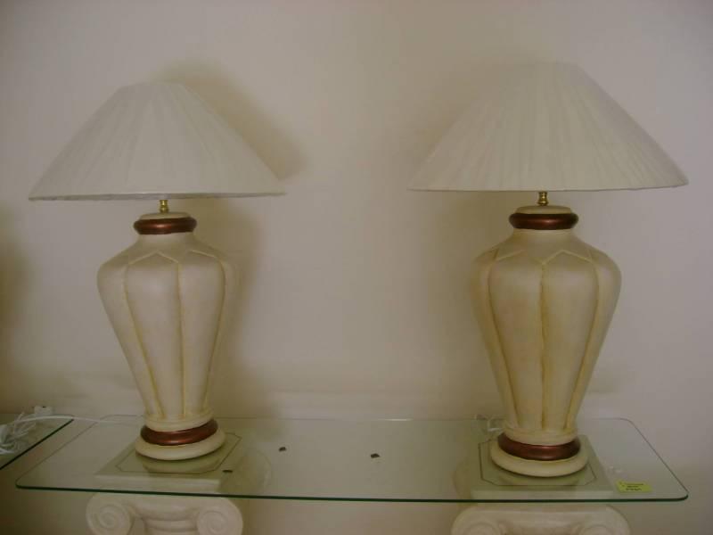 Star Lamp R595