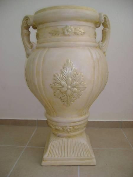 Large Goblet Vase R695