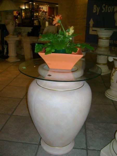 Medium Roman Vase